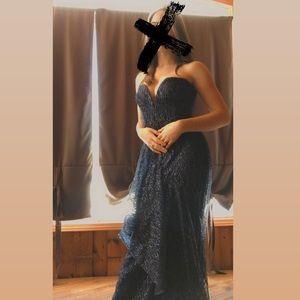 This beautiful gown